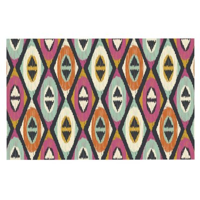 Amanda Lane Sequoyah Diamonds Doormat