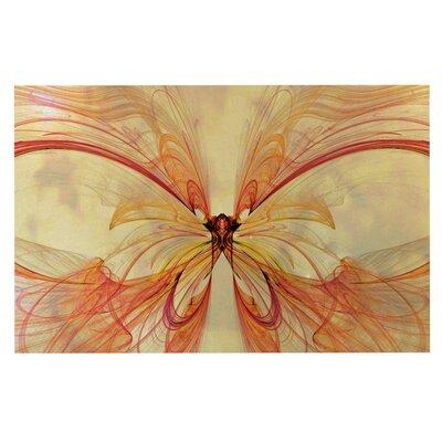 Alison Coxon Papillon Doormat