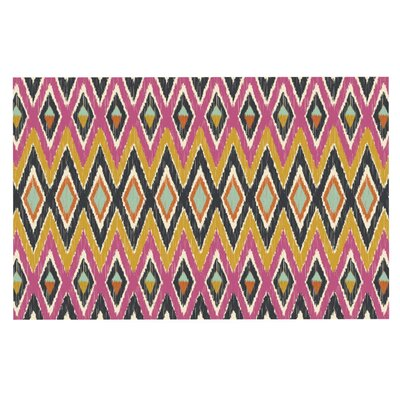 Amanda Lane Sequoyah Tribals Doormat