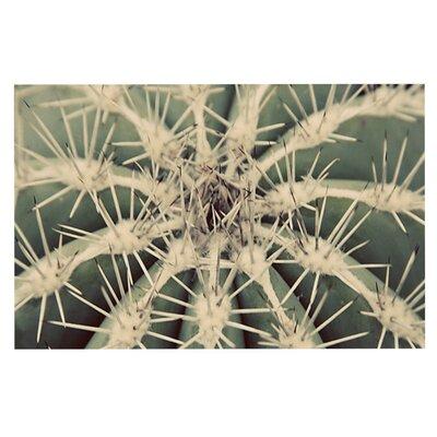Angie Turner Cactus Plant Doormat