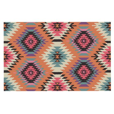 Amanda Lane Navajo Dreams Doormat