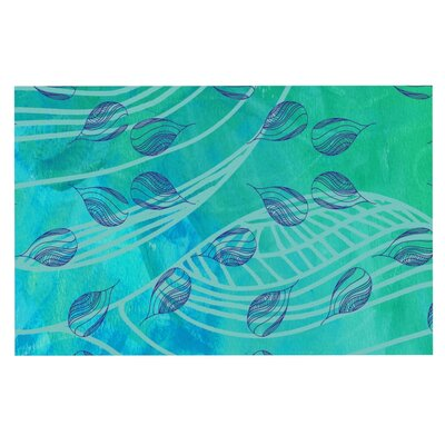 Catherine Holcombe Sweet Summer Swim Decorative Doormat
