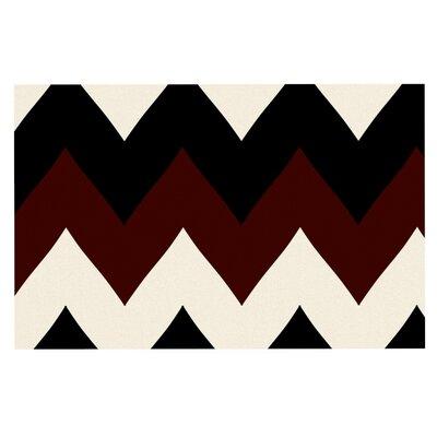 Catherine McDonald Oxfords and Button Ups Decorative Doormat