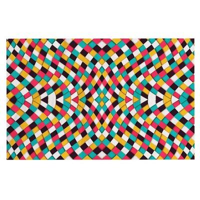 Danny Ivan Retro Grade Doormat