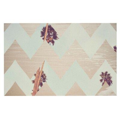 Catherine McDonald Oasis Decorative Doormat