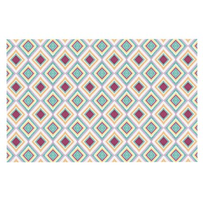 Empire Ruhl Hip Diamonds Doormat