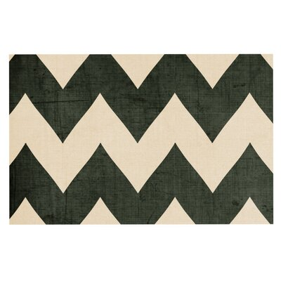 Catherine McDonald Vintage Vinyl Decorative Doormat