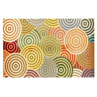 Danny Ivan Matias Girl Doormat