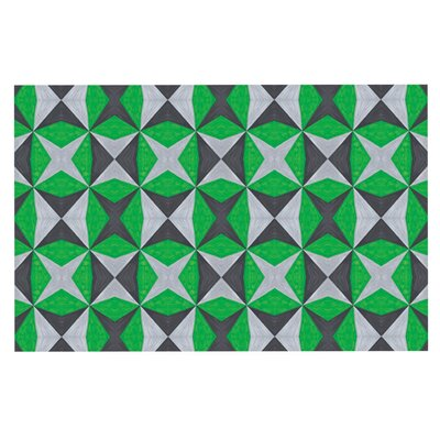 Empire Ruhl Abstract Doormat