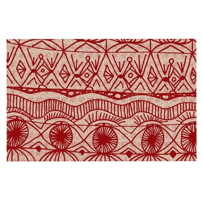 Catherine Holcombe Decorative Doormat