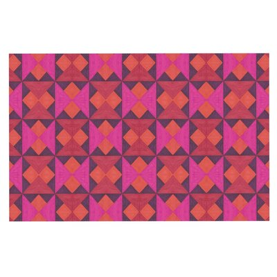 Empire Ruhl A Quilt Doormat