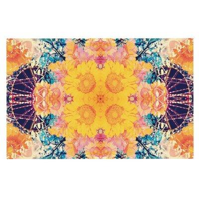 Danii Pollehn Unbenannt Decorative Doormat