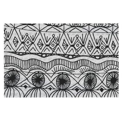 Catherine Holcombe Blanket of Confusion Decorative Doormat