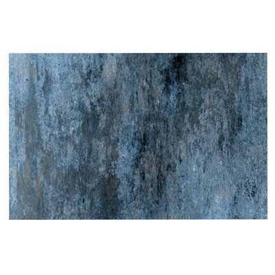 CarolLynn Tice Familiar Dark Decorative Doormat