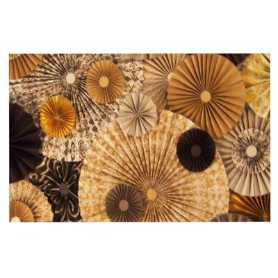 Heidi Jennings Grounded Paper Doormat