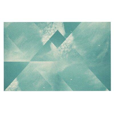Danny Ivan Wild Sky Doormat