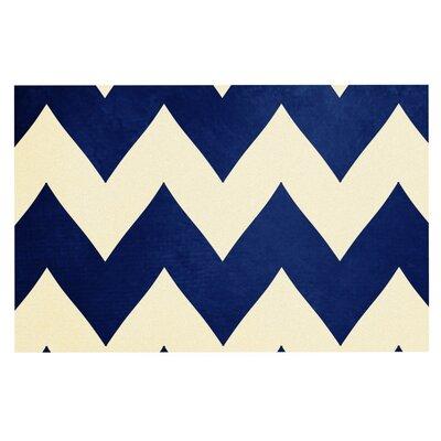 Catherine McDonald Fleet Week Decorative Doormat