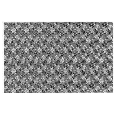 Holly Helgeson Dandy Floral Doormat
