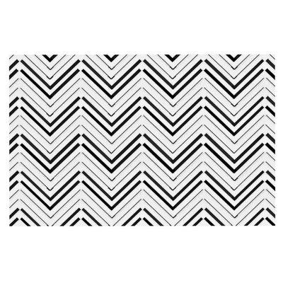 CarolLynn Tice Distinct Decorative Doormat