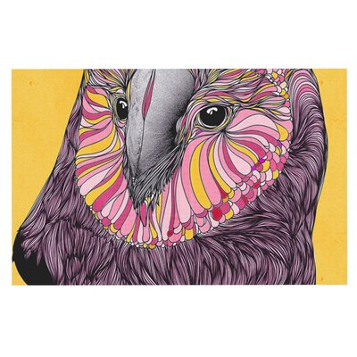 Danny Ivan Lovely Owl Doormat