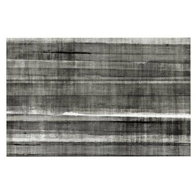 CarolLynn Tice Accent Dark Neutral Decorative Doormat