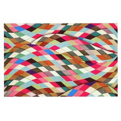 Danny Ivan Adored Art Object Doormat