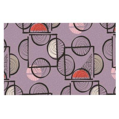 Gill Eggleston 'Emmanuel' Doormat