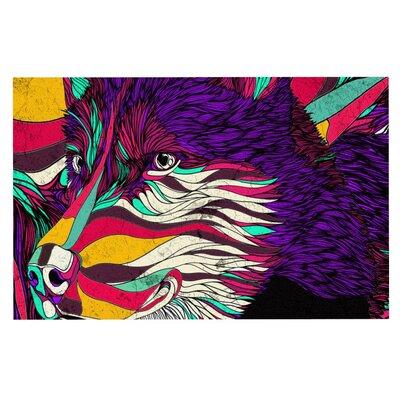 Danny Ivan Color Husky Doormat