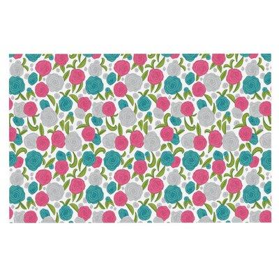 Emma Frances Vintage Brights Doormat