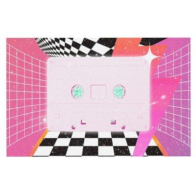 Danny Ivan K7 Casette Doormat