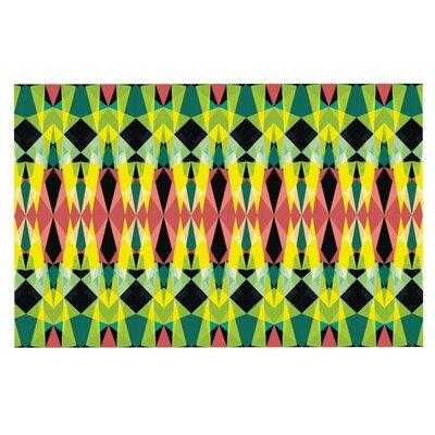 Akwaflorell T-Vision Doormat