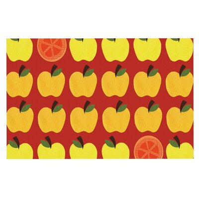 Jane Smith Seasons Autumn Doormat