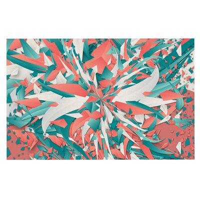 Danny Ivan Like Explosion Doormat