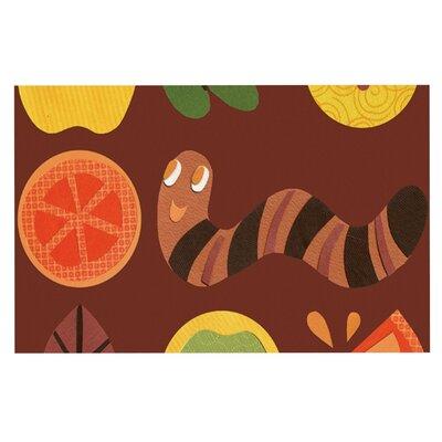 Jane Smith Autumn Repeat Bugs Doormat