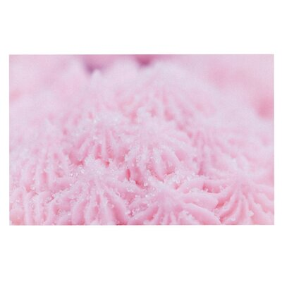 Debbra Obertanec Cupcake Sparkle Doormat