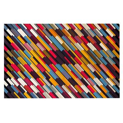 Danny Ivan Texturize Doormat