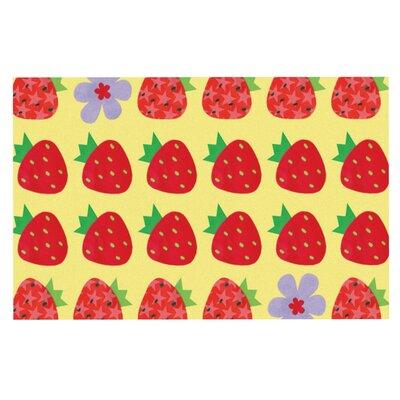 Jane Smith Seasons Summer Doormat