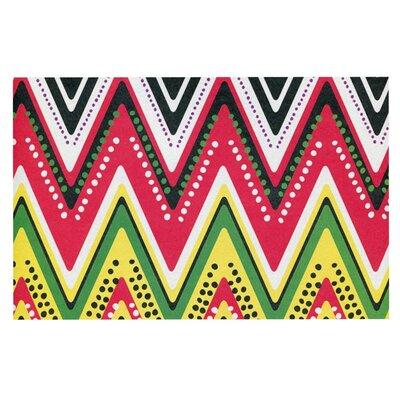 Heidi Jennings Jamaican Me Crazy Doormat