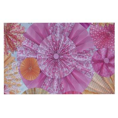 Heidi Jennings Blossoming Doormat