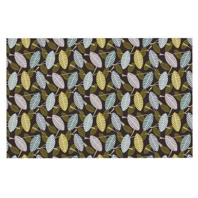 Julie Hamilton Moss Canopy Doormat