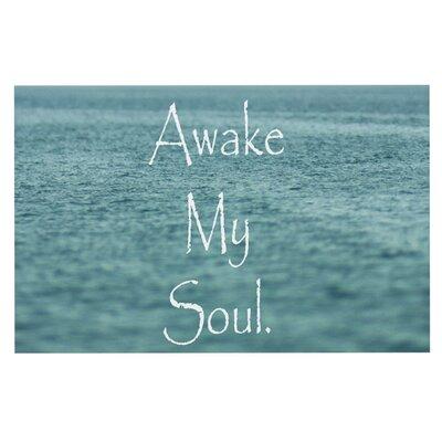 Debbra Obertanec Awake My Soul Doormat