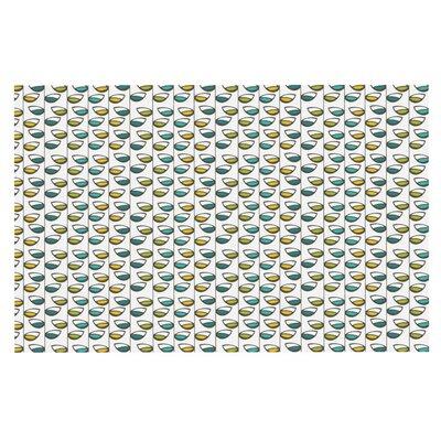 Julie Hamilton Spring Stem Doormat