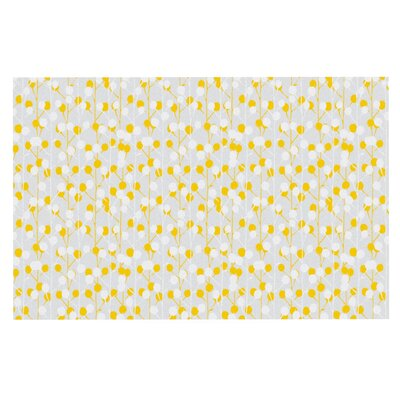 Julie Hamilton Lemon Drop Doormat