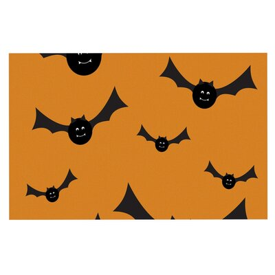 Going Batty Doormat