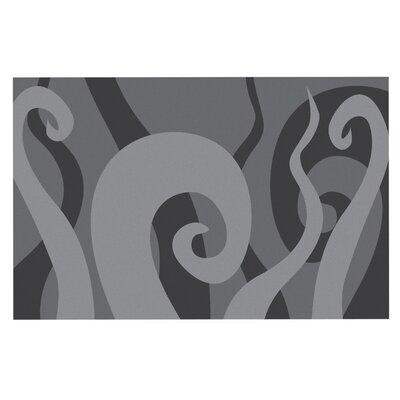 Poor Unfortunate Souls Doormat Color: Gray