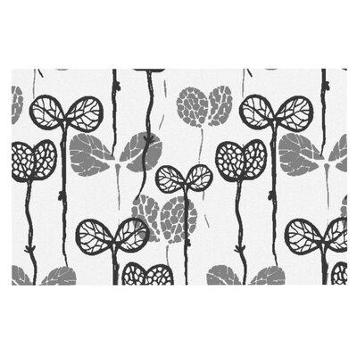 Gill Eggleston Seedlings of Change Doormat