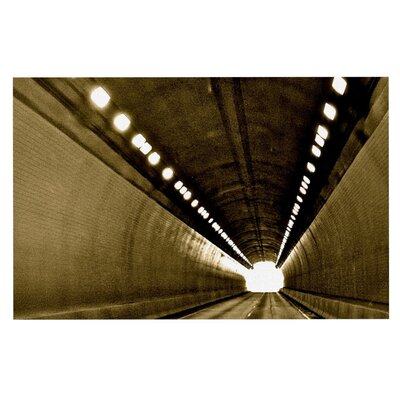 Maynard Logan Tunnel Doormat
