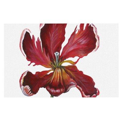 Lydia Martin Open Tulip Doormat