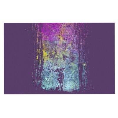 Frederic Levy-Hadida Rain Doormat