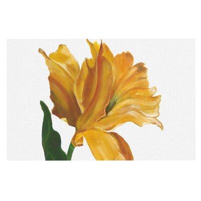 Lydia Martin Tulip Doormat